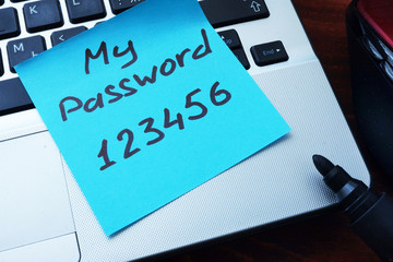 password security Allteks Maidstone
