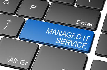Managed IT Service Kent